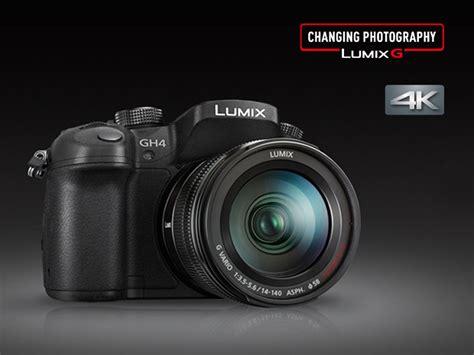 panasonic lumix 4k creative observer panasonic lumix gh4 with 4k support