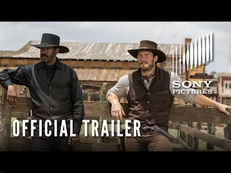 cowboy film remake the magnificent seven 7 non spoiler things to know
