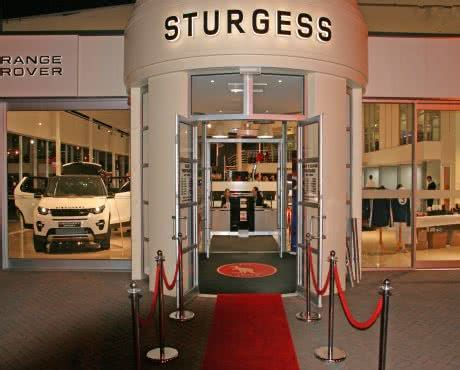 sturgess leicester jaguar quality event caterers in leicestershire nottingham