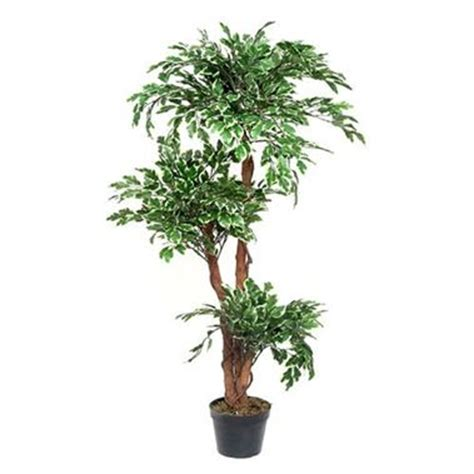 artificial trees wholesale artificial ficus tree 3 tiered