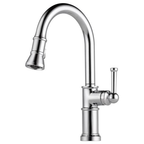 kitchen faucet images single handle pull down kitchen faucet 63025lf pc