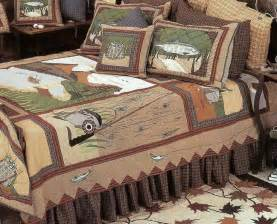 Cabin Style Comforter Sets by Cabin Comforters And Quilts Boltonphoenixtheatre