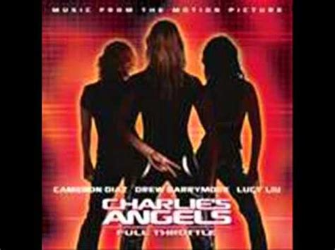 movie theme music youtube charlie s angels movie theme song youtube
