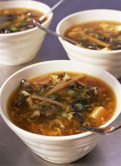 vegetarian and sour soup recipe vegetarian and sour soup recipe