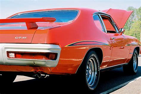 Pontiac Gt 37 Photo
