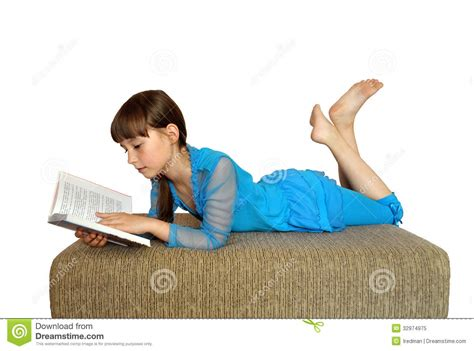 lying on the couch book reading a book royalty free stock photo image 32974975