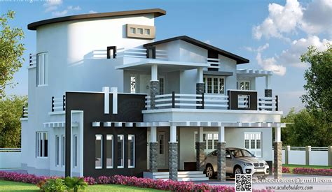 kerala home design websites mm house architecture modern facade contemporary design
