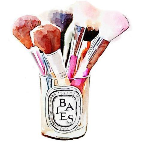 Paris Home Decor best 25 makeup illustration ideas on pinterest makeup