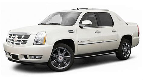 how cars run 2007 cadillac escalade ext transmission control 2007 cadillac escalade ext overview cargurus
