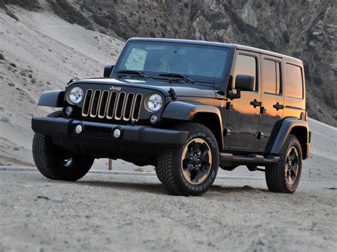 Jeep Wrangler 2014 2014 Jeep Wrangler Test Drive Review Cargurus