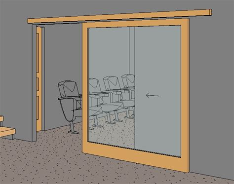 Residential Barn Door Evstudio Architect Engineer Residential Barn Doors