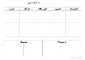 Calendrier U De M La Cuisine De Myrtille Planifier Ses Menus Plannings