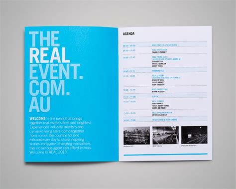 layout of an event program 1000 ideas about event invitation design on pinterest