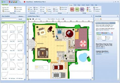 best free software to design house plans simple draw house 10 programas de dise 241 o de interiores gratis arkihome