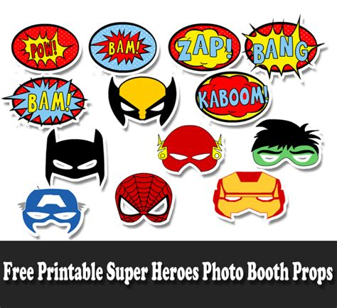 free printable love photo booth props 700 free printable photo booth props