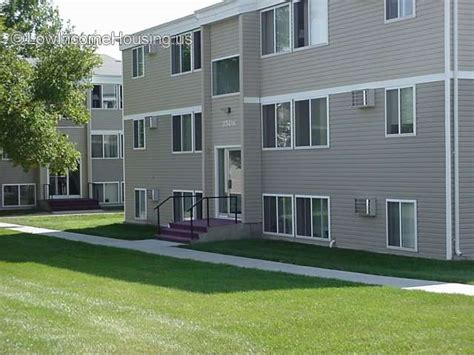 Minnehaha County Detox by Minnehaha County Sd Low Income Housing Apartments Low