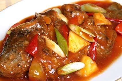 cara membuat opor ayam dapur umami resep ikan gurame asam manis resep dapur umami