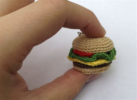 amigurumi hamburger pattern free hamburger amigurumi by daftpassion on deviantart