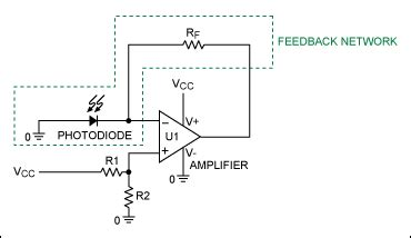 board circuit of photodiode help transimpedance circuit page 2