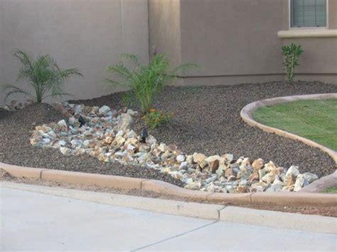 Desert Landscaping Ideas Arizona Desert Landscape Design Desert Rock Garden Ideas