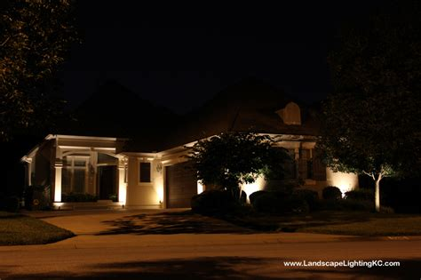 Outdoor Lighting Kansas City Landscape Lighting Kc Landscape Lighting Kansas City