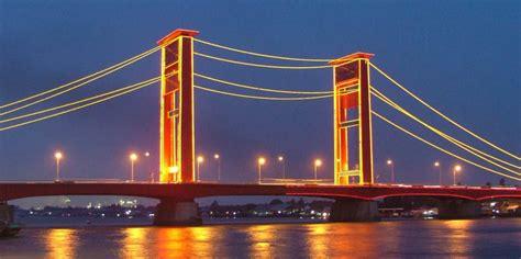 Air Di Palembang palembang dikenal kota air tapi warganya krisis air bersih merdeka