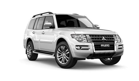 mitsubishi sports car white pajero 4wd turbo diesel cars for sale john oxley mitsubishi