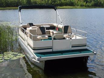 pontoon fishing boat seats 19 ft fishing crusing pontoon boat w 23 quot tubes front