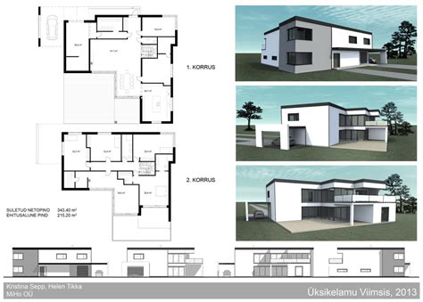 house planes civil engineering drawing house plan