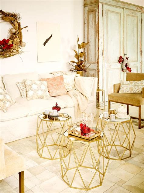 white and gold home decor top 40 and dreamy white and gold