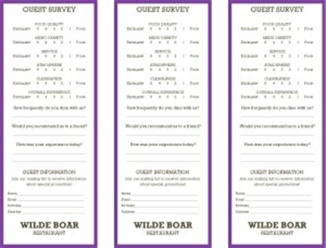 f4 comment cards per page free template purple comment cards marketing archive
