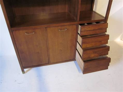 american of martinsville china cabinet american of martinsville tall walnut cabinet server