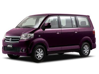 Kunci Kontak Suzuki Apv Sewa Mobil Murah Di Bali Tanpa Supir Rp 85 000 Hari