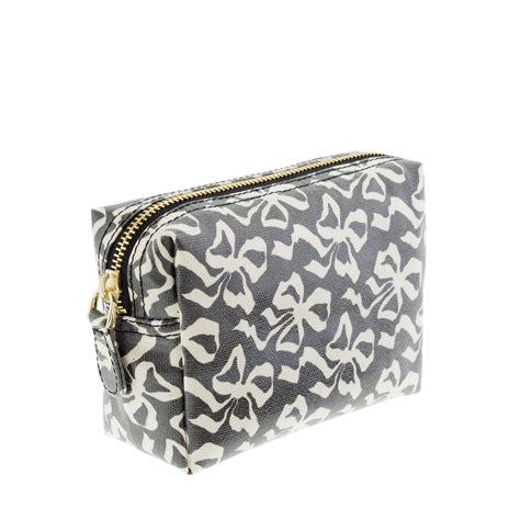 Pouch Make Up printed makeup pouch j crew