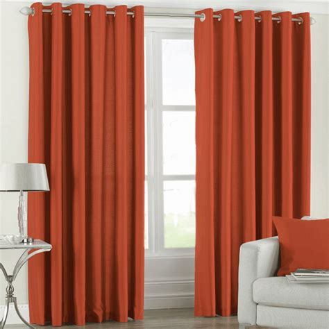 burnt orange silk curtains burnt orange curtains beautiful burnt orange curtains and