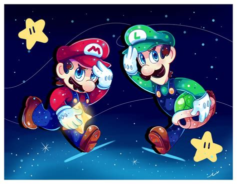 Mario Bros L by Mario Brothers By Ipun On Deviantart