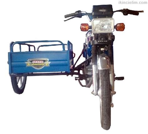 motosiklet diger aksesuarlar ceker satilik motorsiklet yuek