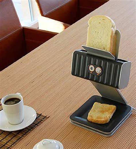 7 Awesome Toasters by 7 Awesome Inventions You Can Use Everyday Techeblog