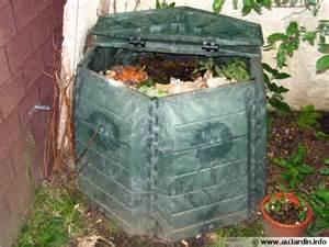 comment du compost