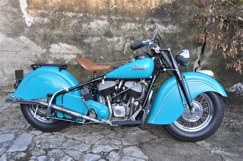 Indian Motorrad At by Motorrad Oldtimer Kaufen Indian Chief 74 Quot L 252 Chinger