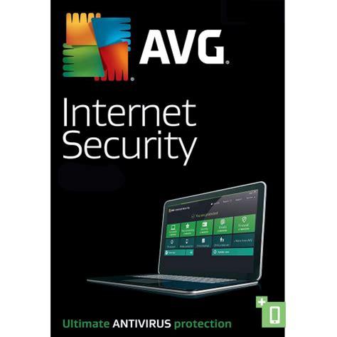 Avg Security avg security 1 year 1 pc global