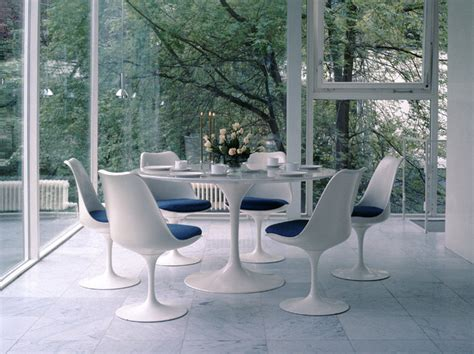 Tulip Armchair Design Ideas Tulip Chair Eero Saarinen Knoll