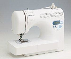 amazon brother cs6000i feature rich sewing machine amazon com brother cs6000i feature rich sewing machine