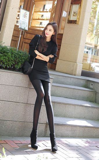 beautiful asian with legs in seamed 1000 ideas about legs on