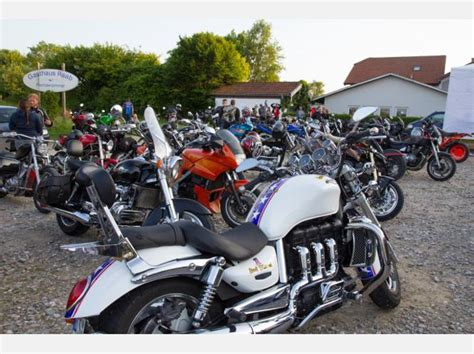 Motorradtreffen Chiemsee by Motorradtreffen In G 246 Tzing Fridolfing