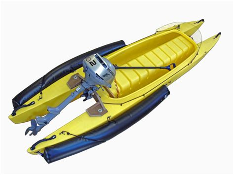 kayak motor boat motor kayaks wavewalk 174 stable fishing kayaks portable