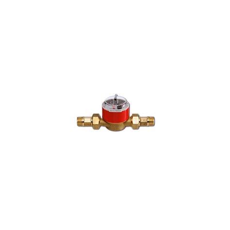 portata nominale misuratore di flusso v40 portata nominale m3 h 0 6 sunwood