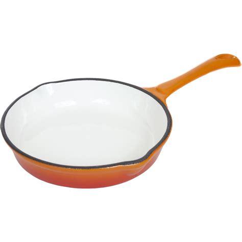 cast iron enamel cookware cajun cookware skillets 8 inch enamel cast iron skillet