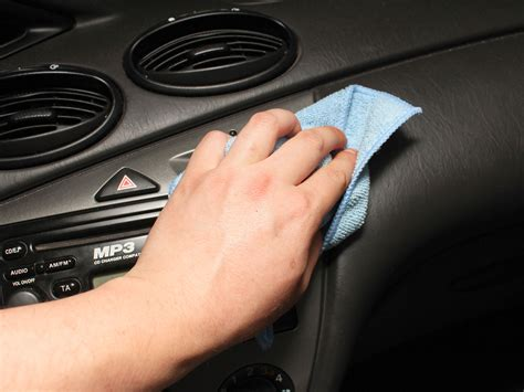 remove grease from car upholstery 4 ways to remove grease and oil from a car s interior
