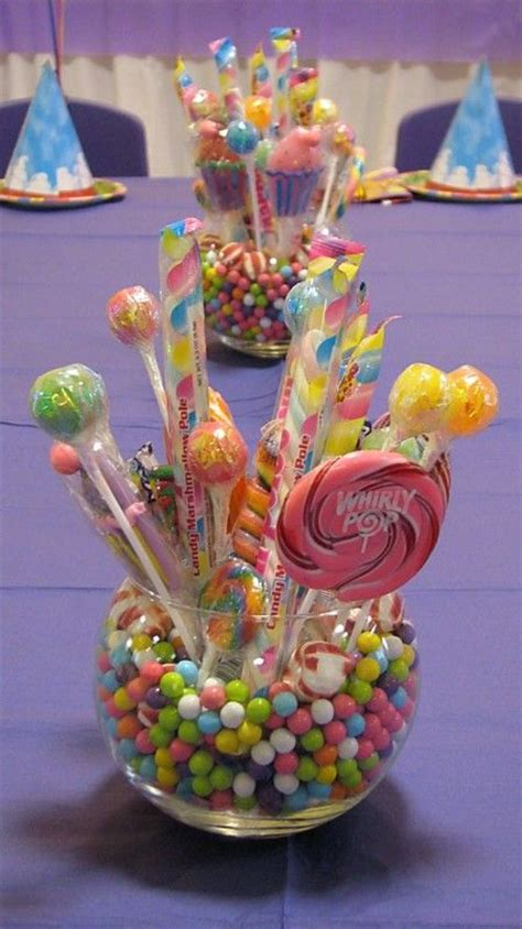 candyland centerpieces candyland birthday for s birthday lillian mae koonce